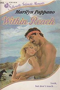 Within Reach (Silhouette Intimate Moments) epub