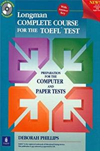 Longman Complete Course for the Toefl Test: Preparation for the Computer and Paper Tests epub