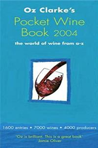 Oz Clarke's Pocket Wine Book epub