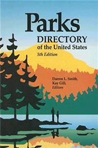 Parks Directory of the United States epub