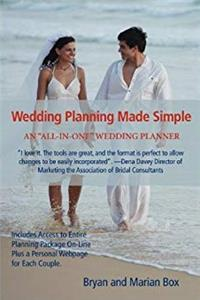 Wedding Planning Made Simple: A All-In-One Wedding Planner epub