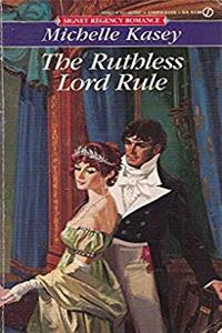 Ruthless Lord Rule epub