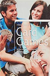 Card Games: A Guide to the Rules and Strategies of Play (Collins Pocket Reference) epub