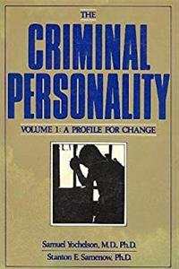 The Criminal Personality, Vol. 1: A Profile for Change (Volume 1) epub