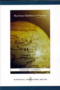 Business Statistics in Practice epub