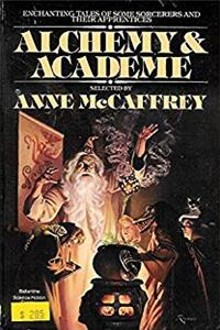 Alchemy and Academe epub
