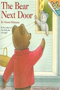 The Bear Next Door (Random House Pictureback) epub