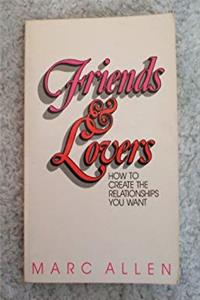 Friends and Lovers epub