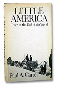 Little America: Town at the End of the World epub