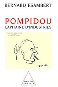 Pompidou: Capitaine d'industries (French Edition) epub