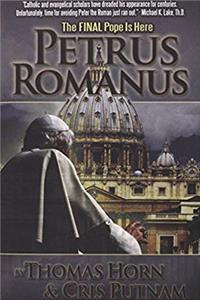 Petrus Romanus: The Final Pope Is Here epub