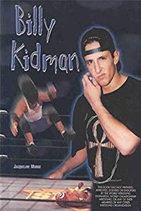Billy Kidman (Pro Wrestling Legends) epub