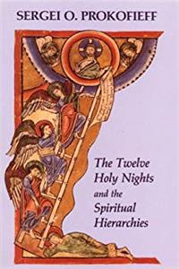 The Twelve Holy Nights and the Spiritual Hierarchies epub