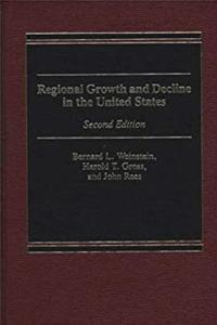 Regional Growth and Decline in the United States Second Edition epub