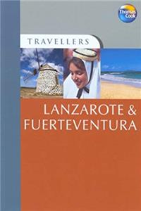 Travellers Lanzarote & Fuerteventura, 2nd (Travellers - Thomas Cook) epub