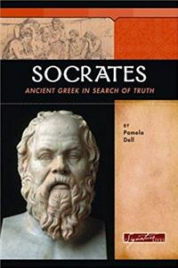 Socrates: Ancient Greek in Search of Truth (Signature Lives: Ancient World) epub