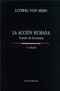 La Accion Humana (Coleccion Club Siglo XXI) (Spanish Edition) epub