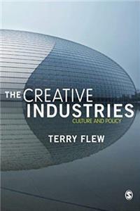 The Creative Industries: Culture And Policy epub