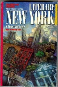 Literary New York: A History and Guide epub