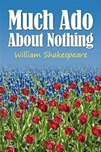 Much Ado About Nothing epub