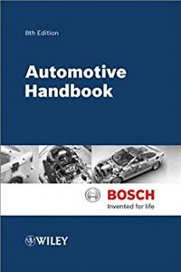 Automotive Handbook epub
