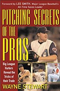 Pitching Secrets of the Pros epub