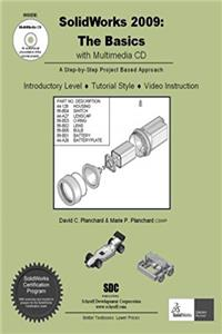 SolidWorks 2009: The Basics with MultiMedia CD epub