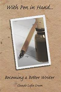 With Pen in Hand: Becoming a Better Writer epub
