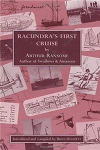 Racundra's First Cruise epub