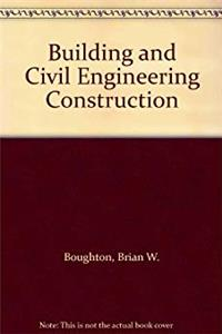 Building and Civil Engineering Construction epub