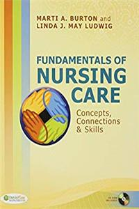 Pkg: Fund of Nsg Care & Study Guide Fund of Nsg Care & Skills Videos Fund of Nsg Care & Tabers 21st epub