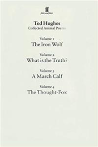 Collected Animal Poems: v. 1-4 epub