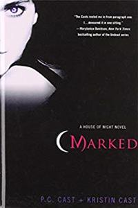 Marked (House of Night, Book 1) epub