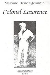 Colonel Lawrence (Essai & fiction) (French Edition) epub