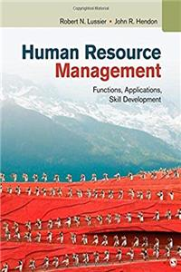Human Resource Management: Functions, Applications, Skill Development epub
