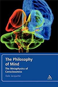 The Philosophy of Mind: The Metaphysics of Consciousness epub