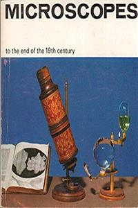 Microscopes to the End of the Nineteenth Century (Illustrated Booklet) epub