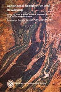 Continental Reactivation and Reworking (Geological Society Special Publication) epub