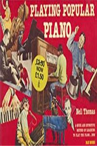 Playing the Popular Piano epub