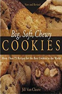 Big, Soft, Chewy Cookies epub