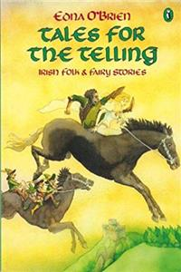 Tales for the Telling: Irish Folk and Fairy Stories (Puffin Books) epub