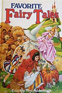 Favourite Fairy Tales epub