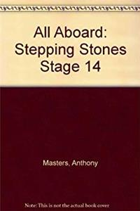 All Aboard : Stepping Stones :Stage 14 Novel :Ghost Blades