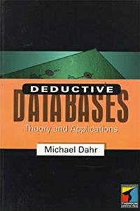 Deductive Databases: Theory and Applications epub