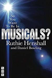 So You Want to Be in Musicals? epub