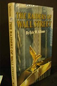 Raiders of Wall Street epub