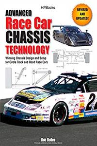 Advanced Race Car Chassis Technology HP1562: Winning Chassis Design and Setup for Circle Track and Road Race Cars epub
