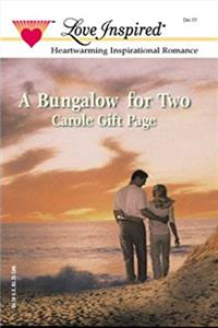 A Bungalow for Two (The Minister's Daughters Trilogy #3) (Love Inspired #159) epub