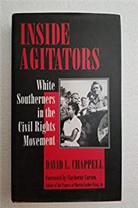 Inside Agitators: White Southerners in the Civil Rights Movement epub