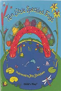 Ten Little Speckled Frogs (Activity Books S) epub